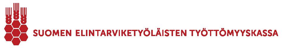 Suomen Elintarviketyöläisten Työttömyyskassa Logo